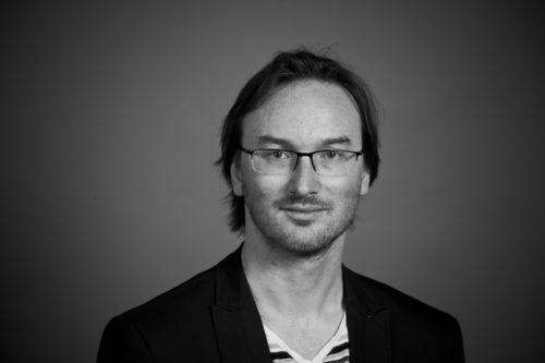 Alexander Refsum Jensenius