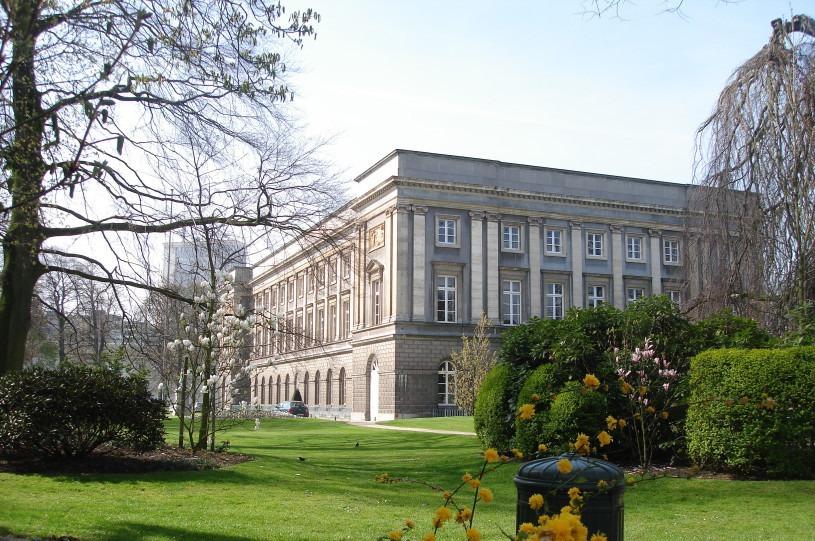 alais_d'Academies,_Bruxelles. Foto: Wikipedia Commons