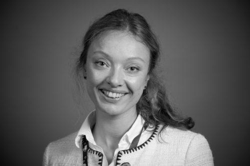 Monica Aas. Foto: Eirik Furu Baardsen