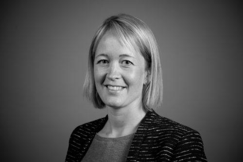 Kathrine R. Redalen. Foto: Eirik Furu Baardsen