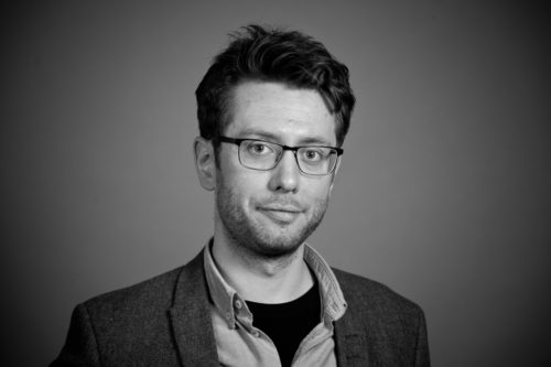 Alsak Hjeltnes. Foto: Eirik Furu Baardsen