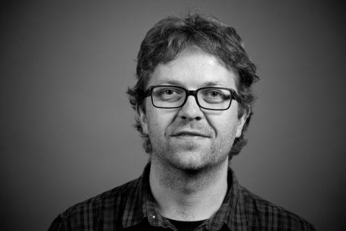 Einar D. Bøhn. Foto: Eirik Furu Baardsen