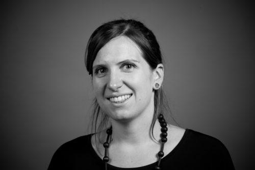 Katrien De Moor. Foto: Eirik Furu Baardsen