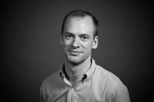 Magnus Aronsen. Foto: Eirik Furu Baardsen