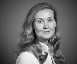 Marie E. Rognes