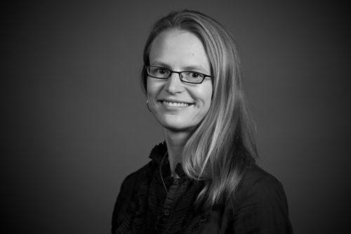 Laura S. Miles. Foto: Eirik Furu Baardsen