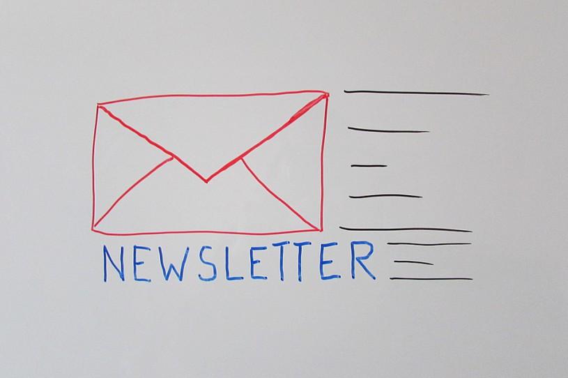 newsletter-528456_960_720