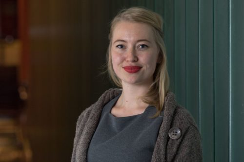 Marianne Hem Eriksen