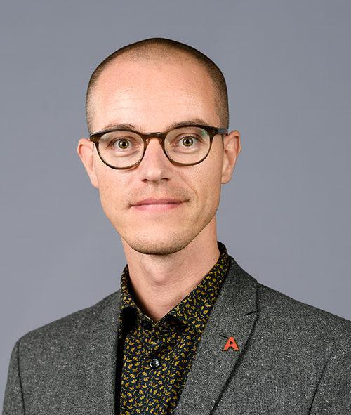 Akademiet for yngre forskere. Foto: John Trygve Tollefsen/AYF