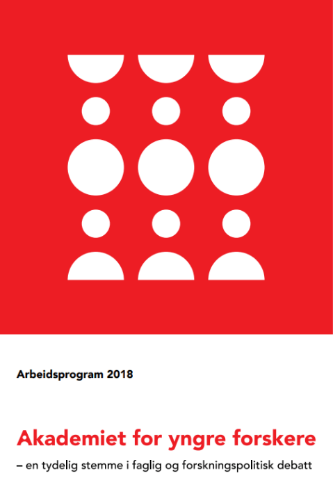 arbeidsprogram-2018