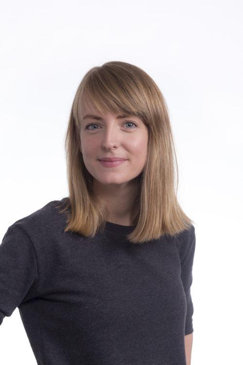 Lina Ingeborgrud