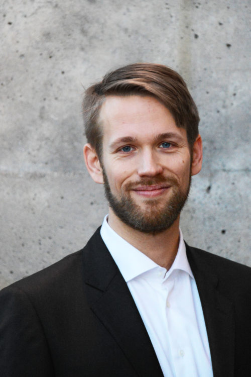 Nils Hallvard Korsvoll