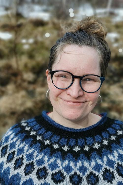 Aase Kristine Lundberg
