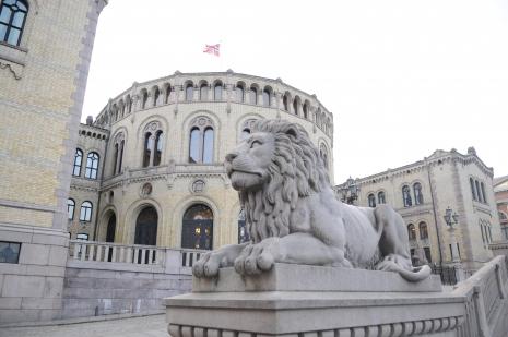 Foto- Stortinget:Flickr