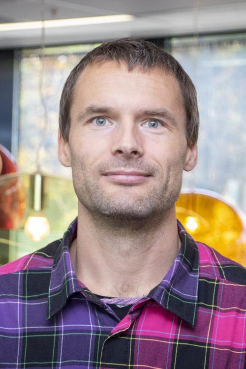 Tobias Otterbring